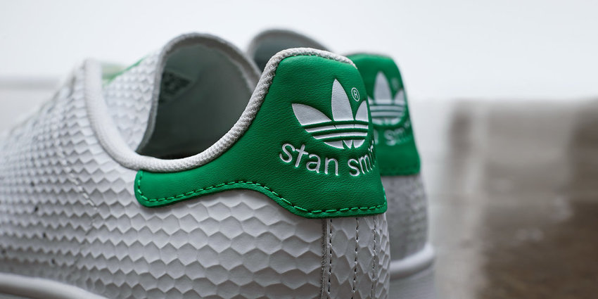 Stan Smith Adidas New Collection