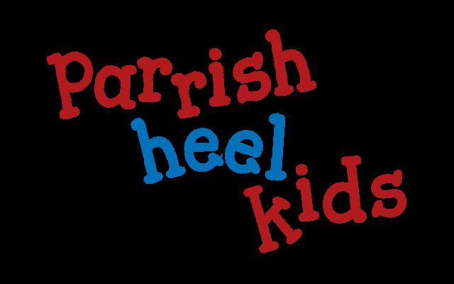 Parrish Heel Kids
