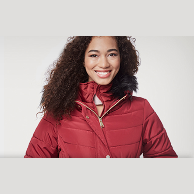Womens Coats - Save up to 65% off