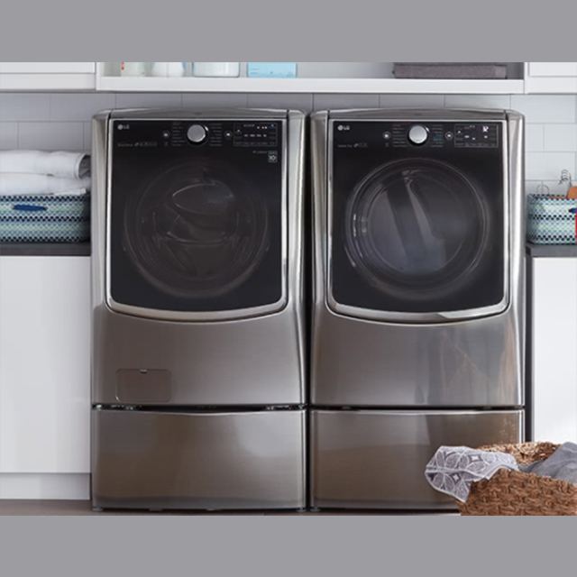 Presidents' Day Sale - up to 40% off Major Appliance