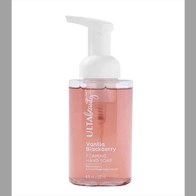 ULTA Beauty Collection Hand Soaps    3 for $10!