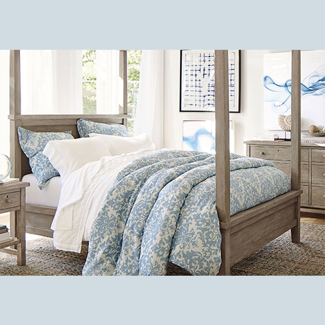 Up to 40% off Select Bedding