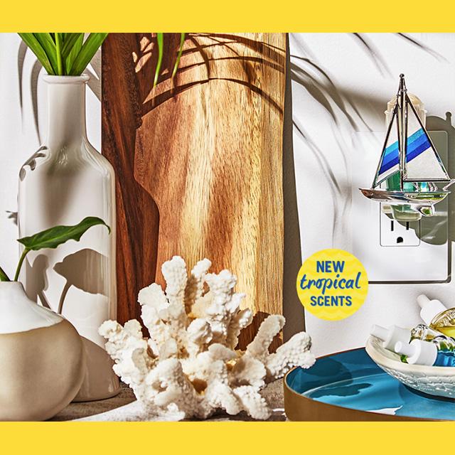Wallflowers Fragrance Refills