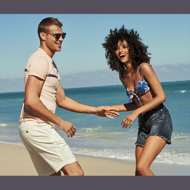 All Men's & Women's shorts BOGO $19.90
