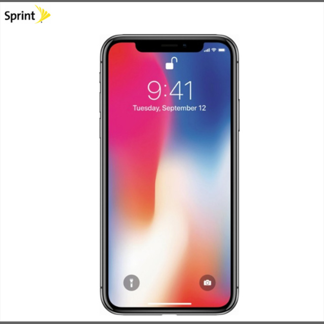 iPhone X Starting at $20/Month
