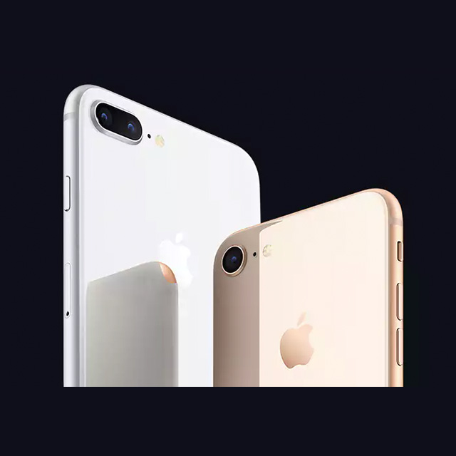 The Awesome iPhone 8. Get Half off.