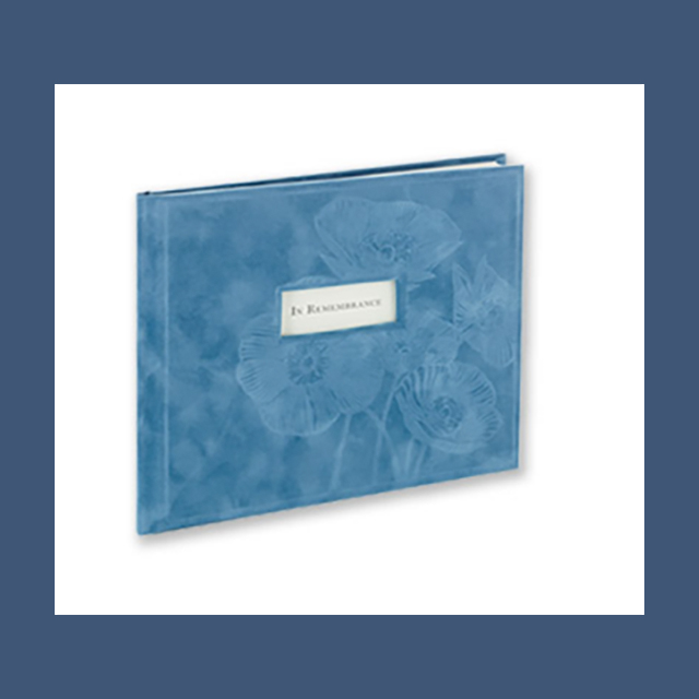 Hallmark Photo Albums and Guest books
