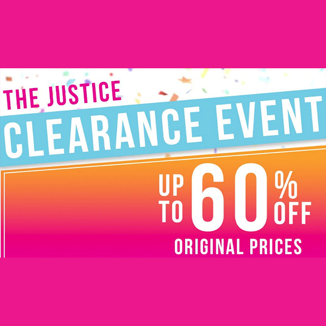 The Justice Clearance Event