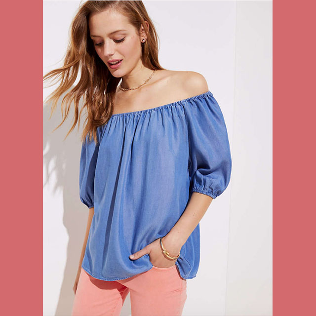 50% off Tops & Sweaters