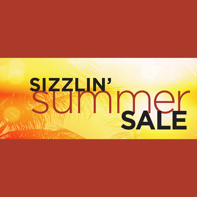 Select Summer Styles Starting at $19
