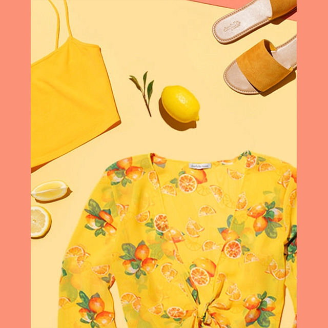 Summer Faves up to 50% off