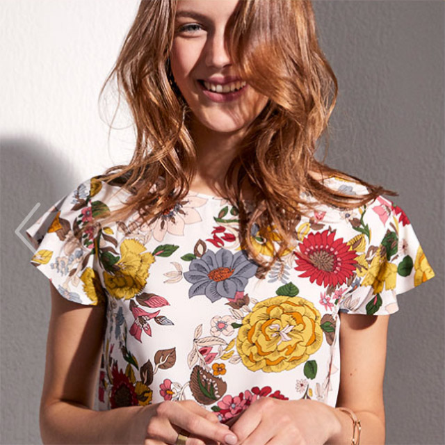 40% Off Outfit-Making Tops