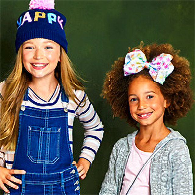 Boscovs girl clothing