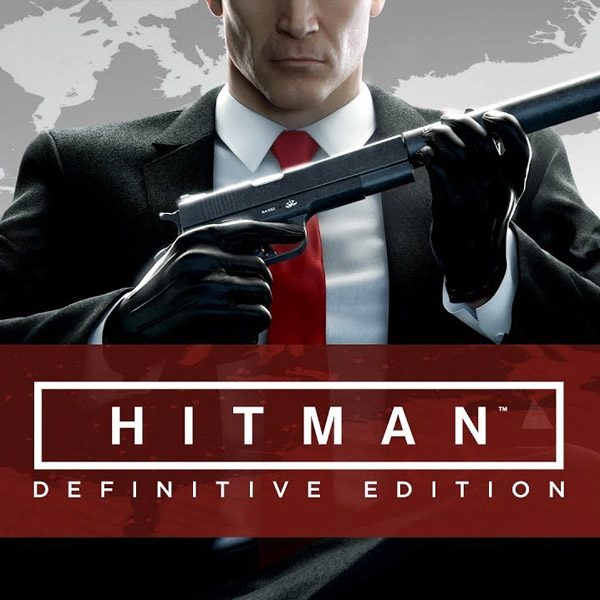 Gamestop hitman