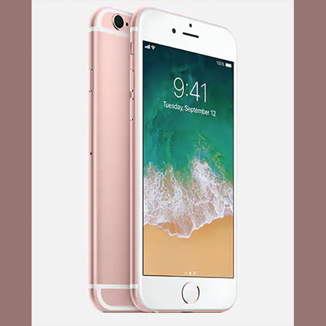 Get the iPhone 6s 32GB for $5/mo.