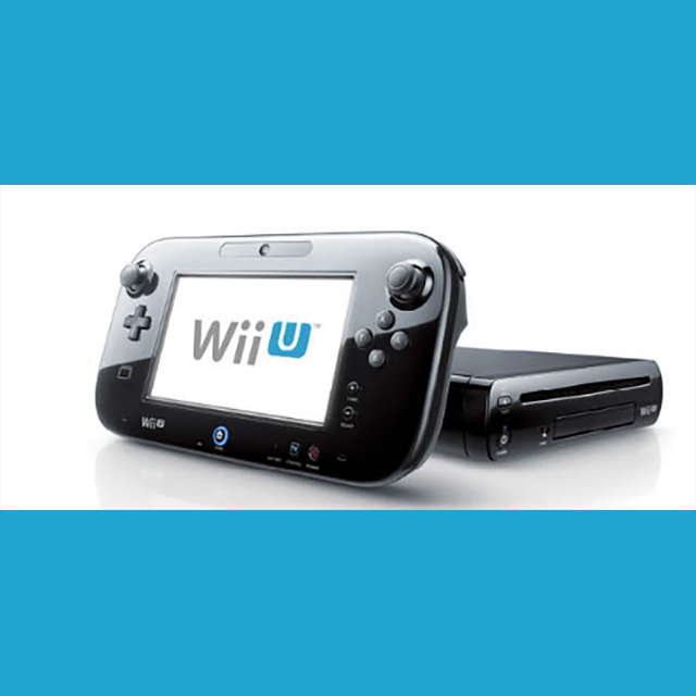 Save $30 on any Pre-Owned Wii U System