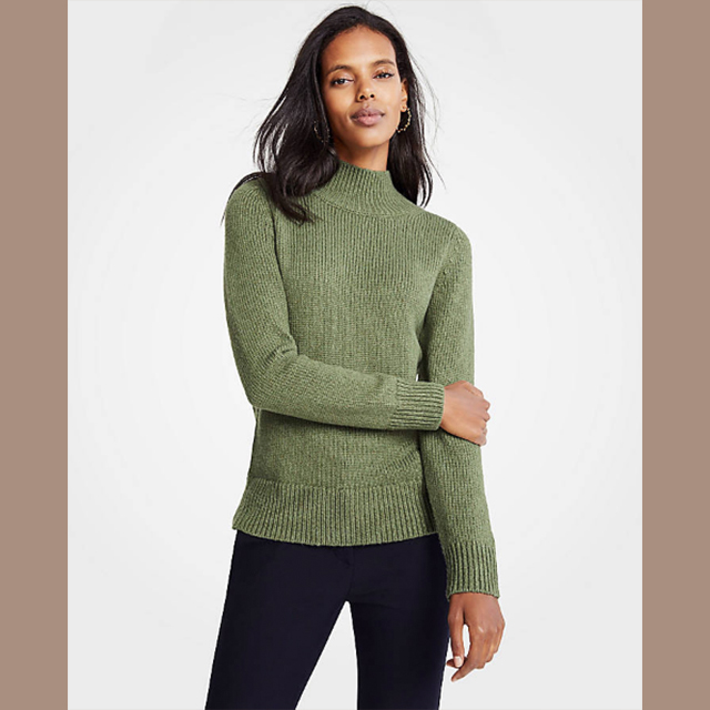 40% off Full-Price Tops & Sweaters