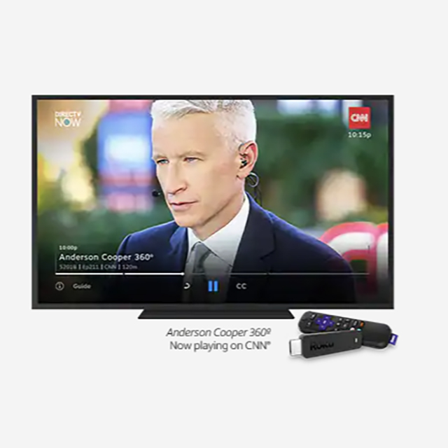Get a Roku® Streaming Stick® on us