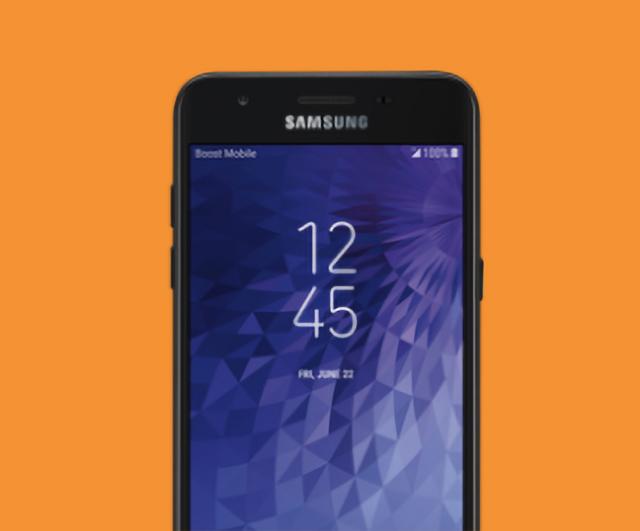 When You Switch, Free Samsung Galaxy J3 Achieve