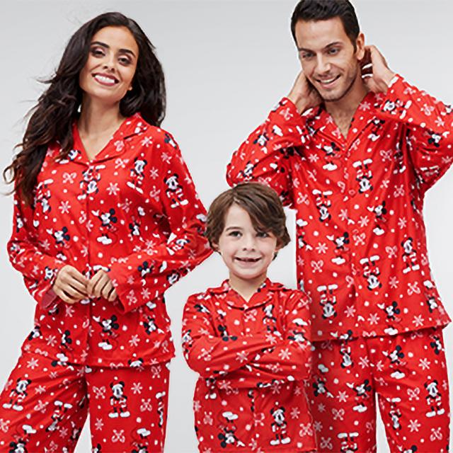 Family Pajamas up to 44% off