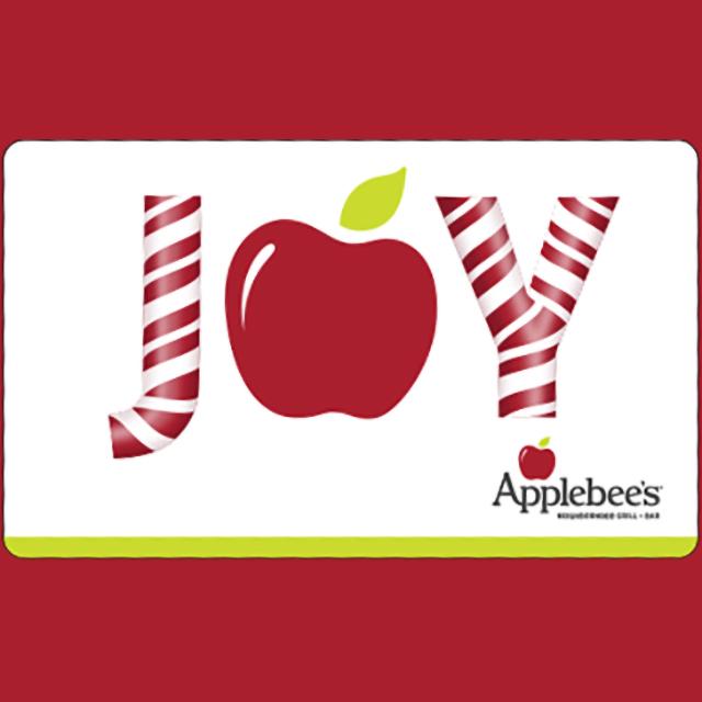 Applebee's Gift Card Deals