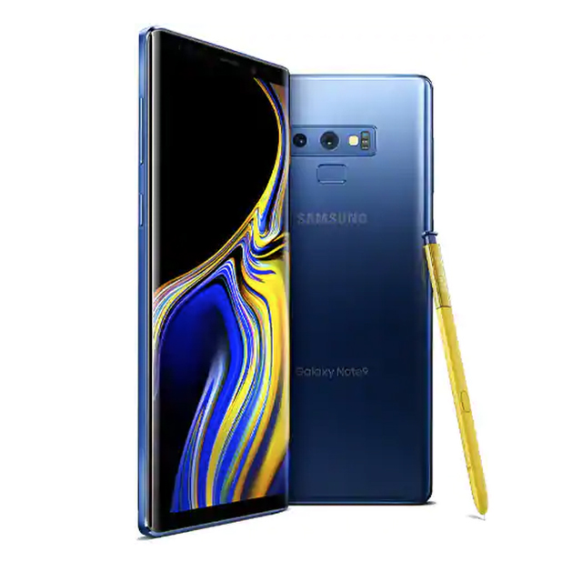 Learn how to get the new super powerful Galaxy Note9 for 75% off