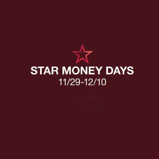 Star Money Days