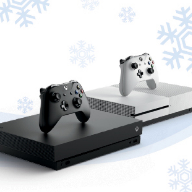 Save $50 on any new Xbox One Console