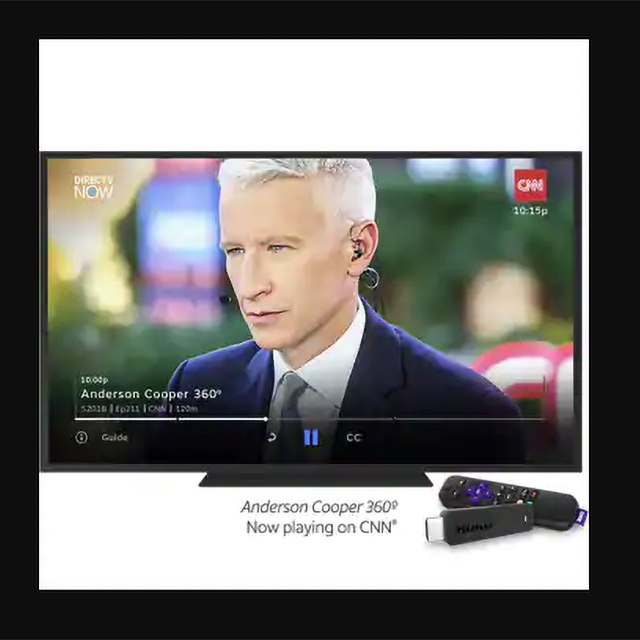 Get a Roku® Streaming Stick®, on us