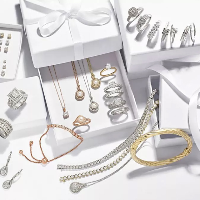 50-75% off Top Fine Jewelry Gifts