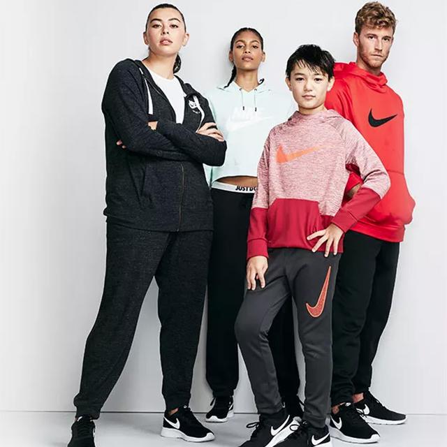 25% off Nike