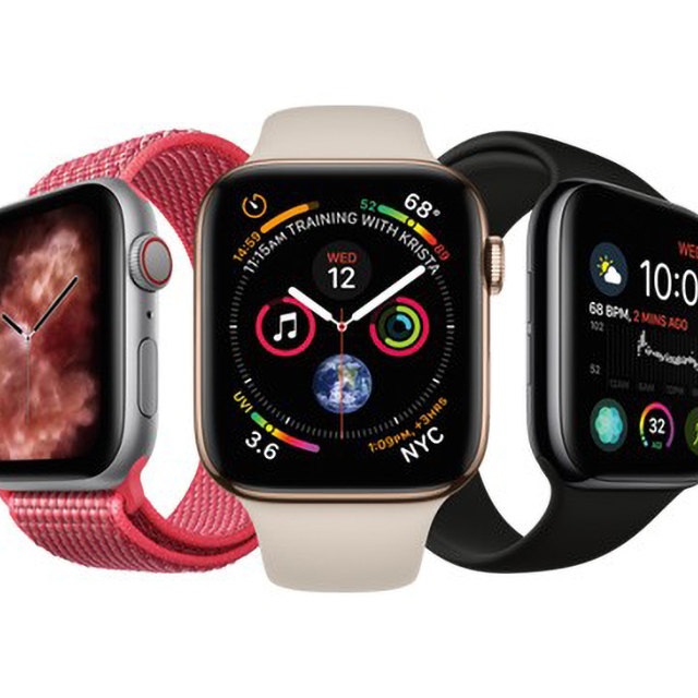 Get $100 Off Apple Watch Series 4