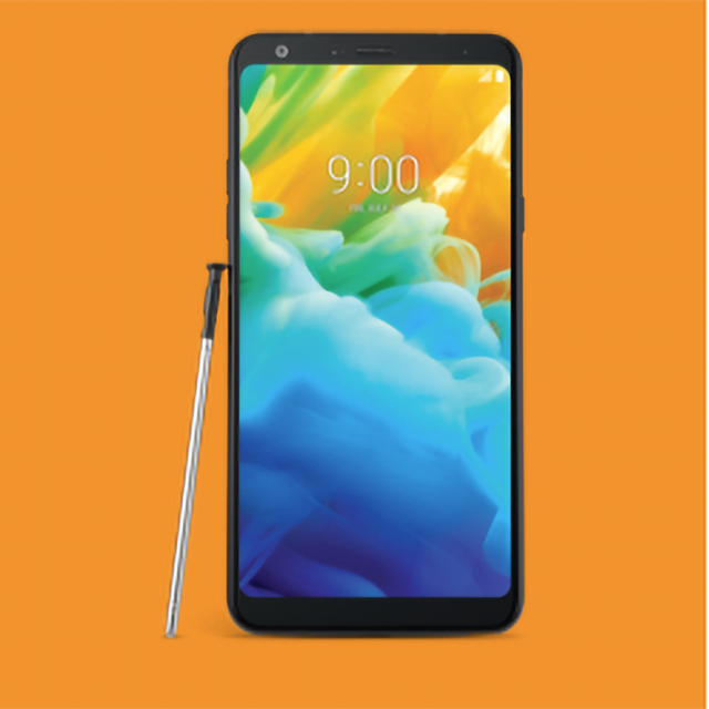 Free LG Stylo 4 (Plus Unlimited Gigs when you switch)