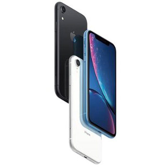 iPhone XR Get up to a $400 Best Buy gift card