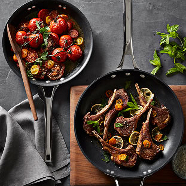Up to 70% off Calphalon Elite Nonstick Cookware