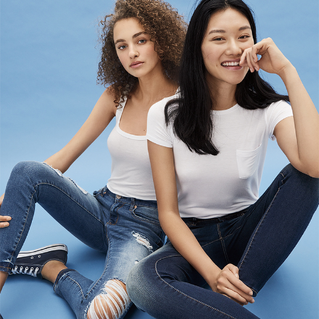 Aero Jeans BOGO Free