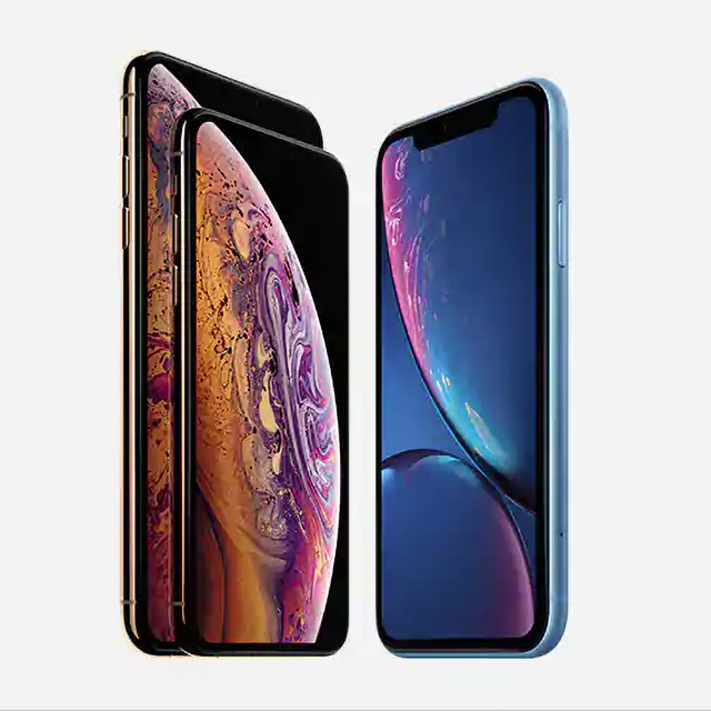 Buy one. Give one. Get the iPhone XR on us.
