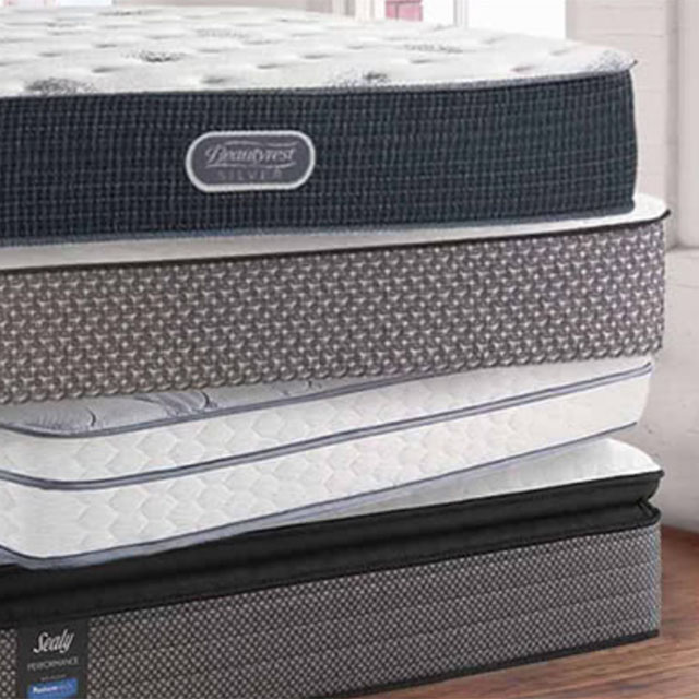 Up to 55% off Furniture & Mattresses
