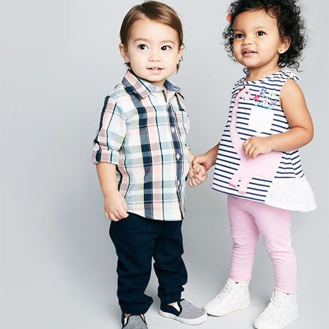 Kids' & Baby Sale