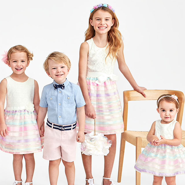 All Easter Dresses up to 50% off