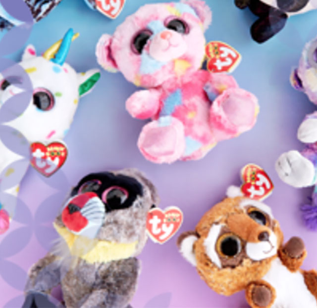 Buy 1 Get 1 50% off Ty Beanie Boos 254855a298a