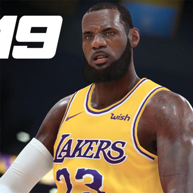 NBA 2K19 now $29.99