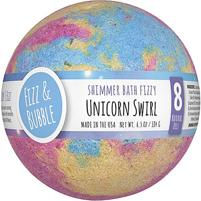 Fizz and Bubble 3 for $12