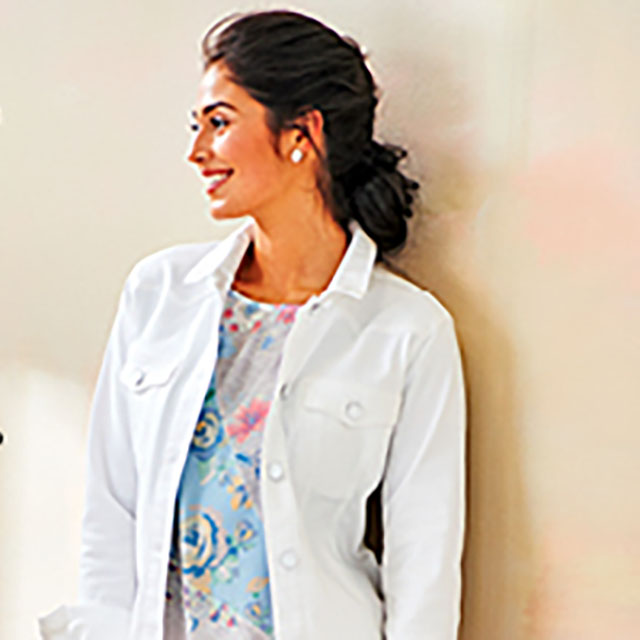 Cardigans, Jackets, Sweaters & more from $24.99