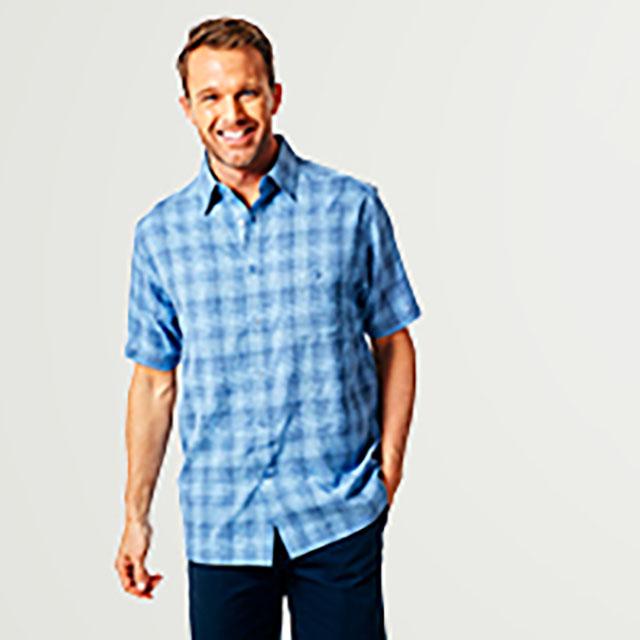Mens Casual Button Down Shirts starting at $17.99