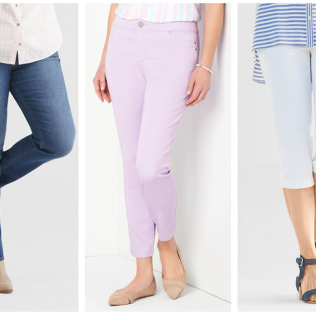 The Perfect Pant Event