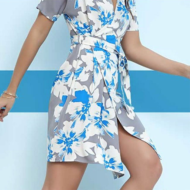 Up to 25% off Women's Spring Fashions