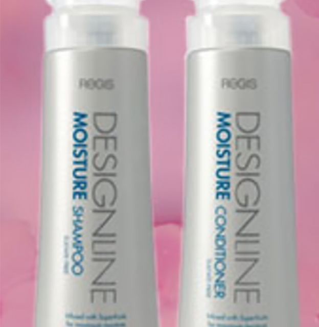 Designline - 2 for $20 on Shampoos & Conditioners