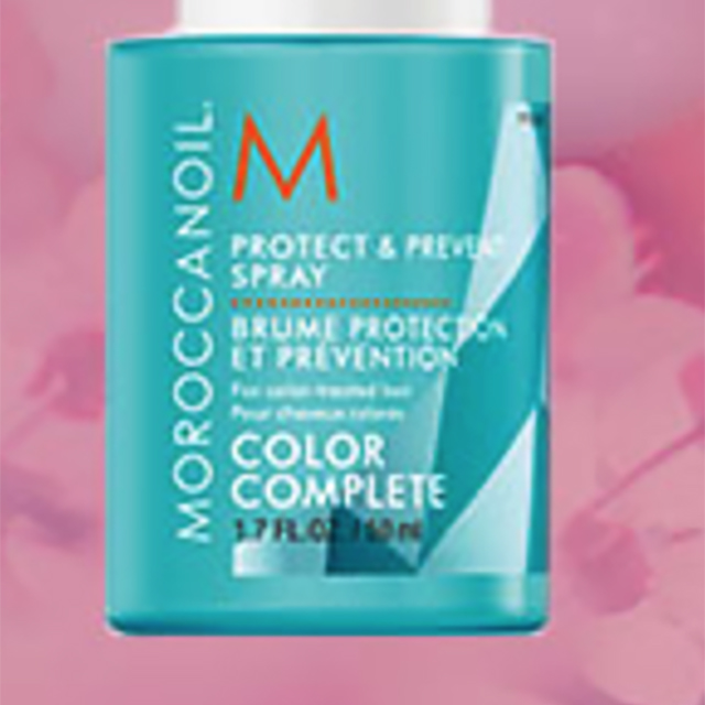 Moroccanoil - Free Protect & Prevent Spray