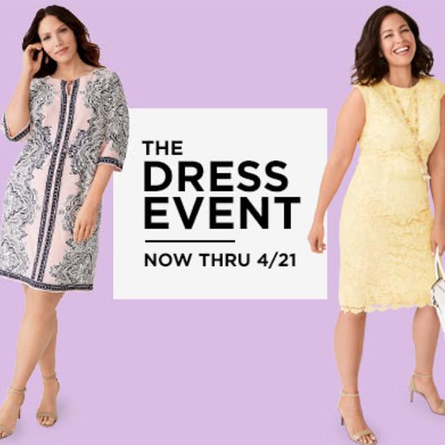 The Dress Event